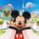 ディズニー マジックキングダムズ - Androidアプリ