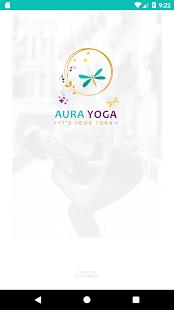 Aura Yoga - náhled