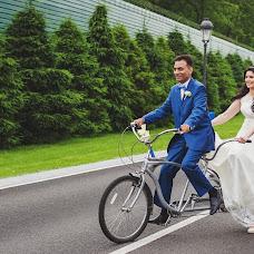 Wedding photographer Olga Varenik (OlVA). Photo of 26.04.2016