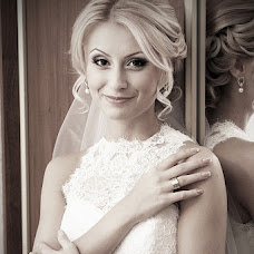Wedding photographer Andrey Bagaev (bata). Photo of 08.02.2013