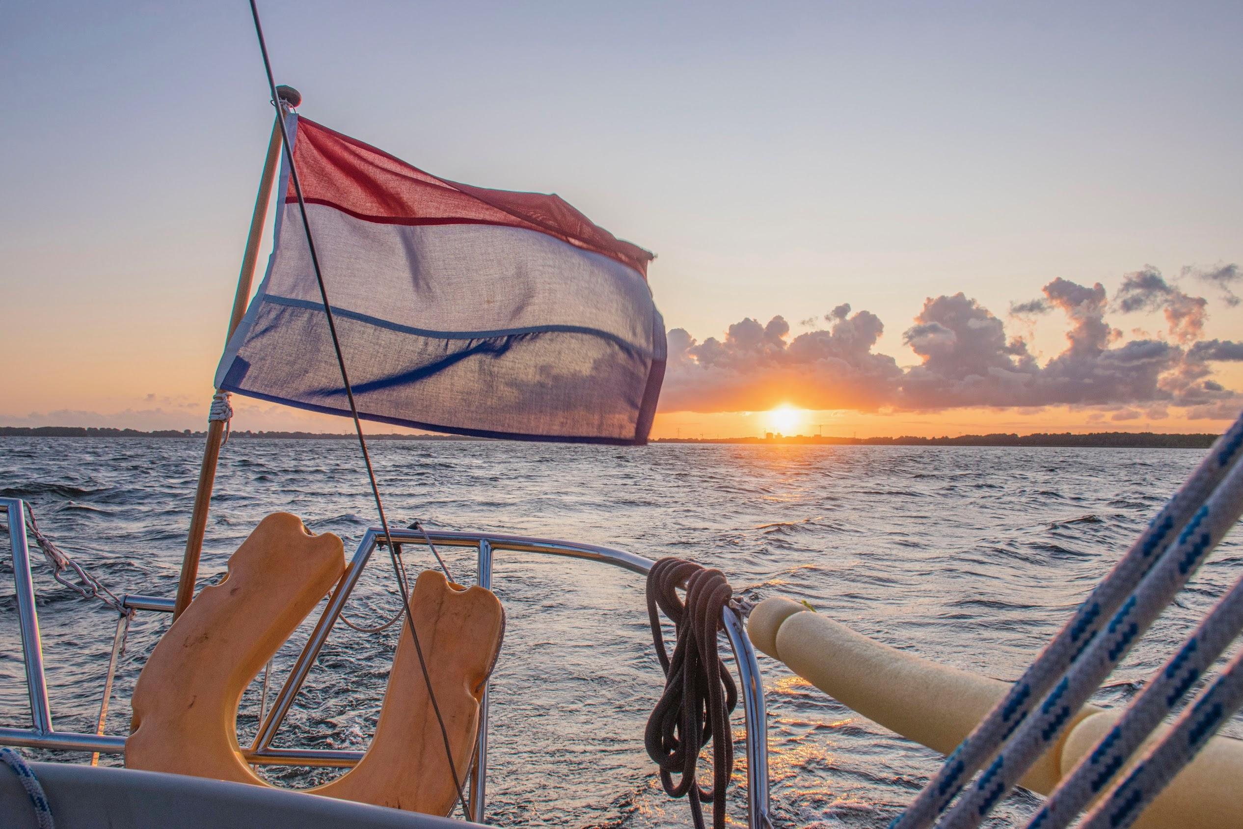 bootvakantie-nederland