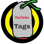 YouTags - Find tags from YouTube videos