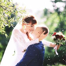 Wedding photographer Andrey Rodchenko (andryby). Photo of 09.10.2017