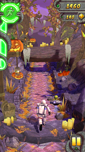 Temple Run 2 1.70.0 screenshots 2