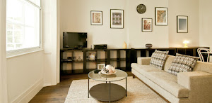 College Hill Serviced Apartments, Cannon Street