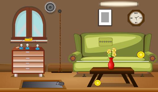 Basement Room Escape 1.0.2 screenshots 6