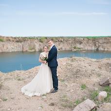 Wedding photographer Galina Kisel (galakiss). Photo of 06.08.2017