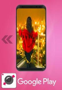 Pro kirakira+ Camera Glitter Twinkle effect Advice - náhled