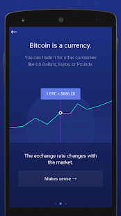 BitPay – Secure Bitcoin Wallet - náhled
