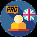 English Grammar Mastery PRO icon