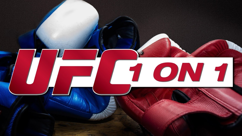 UFC 1 on 1