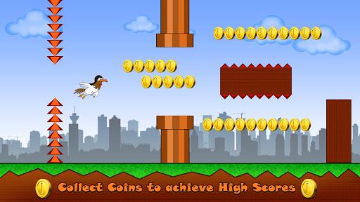 玩免費休閒APP|下載Clumzy鸟2D app不用錢|硬是要APP