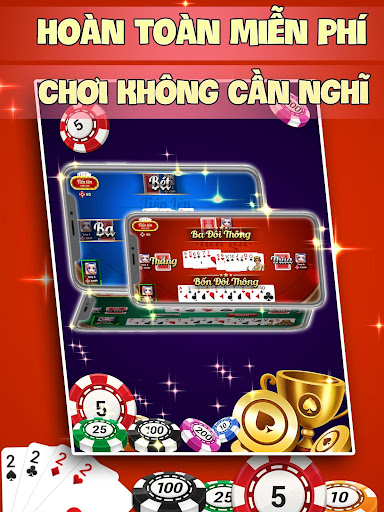 tai Tien Len Dem La - Tien len - Danh Bai offline 3.0.0 4