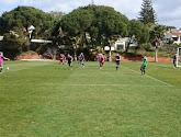 Geen Algarve Cup in 2021