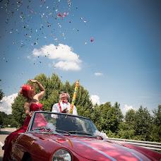 Wedding photographer Fabio Colombo (fabiocolombo). Photo of 19.08.2018