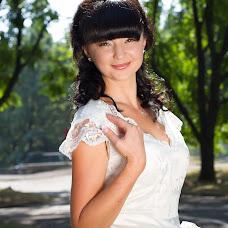 Wedding photographer Alena Goreckaya (Horetska). Photo of 30.08.2015