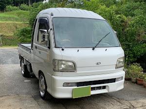 ハイゼットトラックのカスタム事例画像 昭さんの2020年07月20日19:27の投稿