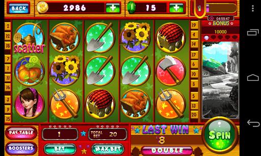 Slot - Farm Story
