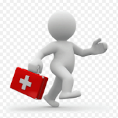 First Aid & Emergency Treatmt Guide Alphabetically