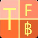 Thai Funds Today กองทุนรวม icon