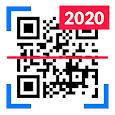 QR Scanner Free & Barcode Scanner - QR Code Reader icon