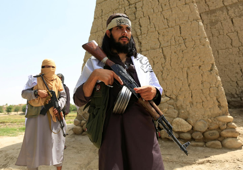 reunión-secreta-talibanes-trump-afgano-afganistán