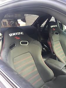 シルビア S14 後期 カタツムリ付きのシートのカスタム事例画像 garage TEN STYLEさんの2018年06月24日21:43の投稿