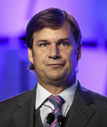 Jim Farley. Picture: SUPPLIED