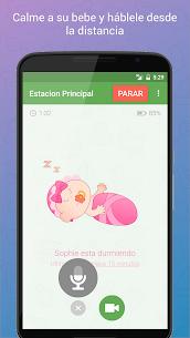 Baby Monitor 3G 4