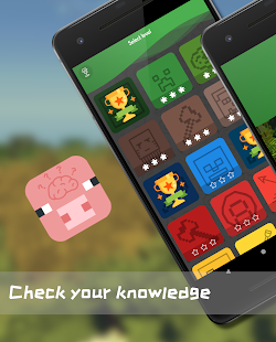Download Ultimate Quiz of Minecraft For PC Windows and Mac apk screenshot 2