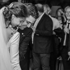 Wedding photographer Elías Hernández (foteliasimagen). Photo of 20.10.2016
