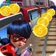 Download Subway Ladybug
