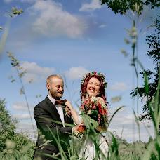 Свадебный фотограф Елизавета Завьялова (LovelyPhoto). Фотография от 15.06.2018