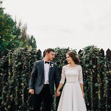 Wedding photographer Valentina Zharova (TinaZharova). Photo of 04.04.2017