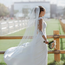 Wedding photographer Marina Zinoveva (zinovievam1808). Photo of 14.10.2016