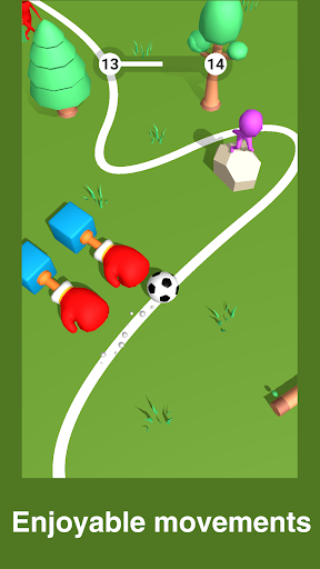 Fun Soccer screenshot 4