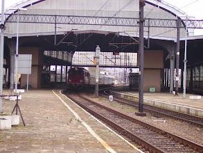 Photo: Legnica: SU46-011 z EC240 do Hamburga