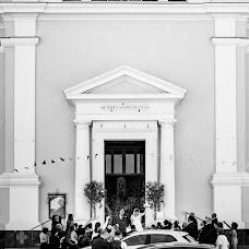 Свадебный фотограф Francesco Smarrazzo (Smarrazzo). Фотография от 15.10.2019