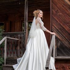 Wedding photographer Anna Kireeva (annakir34). Photo of 13.01.2018