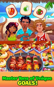 Cooking Craze: Restaurant Game App Download For Android and iPhone 9