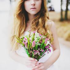 Wedding photographer Liza Gaufe (gaufe). Photo of 06.06.2014