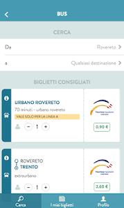 OpenMove screenshot 1