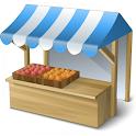 Market at Home - El mercadillo en casa icon