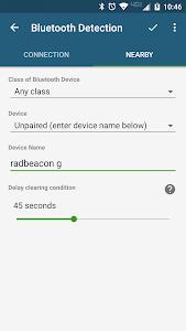 Bluetooth Detection v4.1.0
