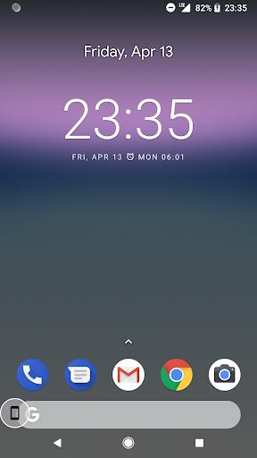 Android P Rotation 1.5 screenshots 1