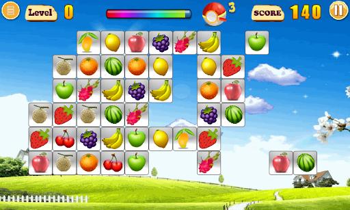 Fruit Link 2020 (Nu1ed1i hoa quu1ea3) 1.0.2 screenshots 6
