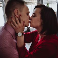 Fotografer pernikahan Agnieszka Gofron (agnieszkagofron). Foto tanggal 22.04.2019