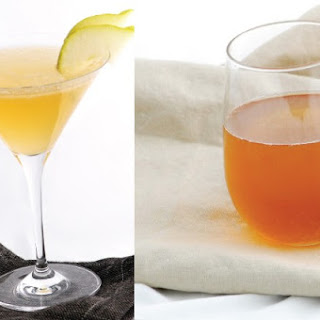 Signature Cocktails.