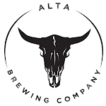 Logo of Alta Black Friar Stout Nitro