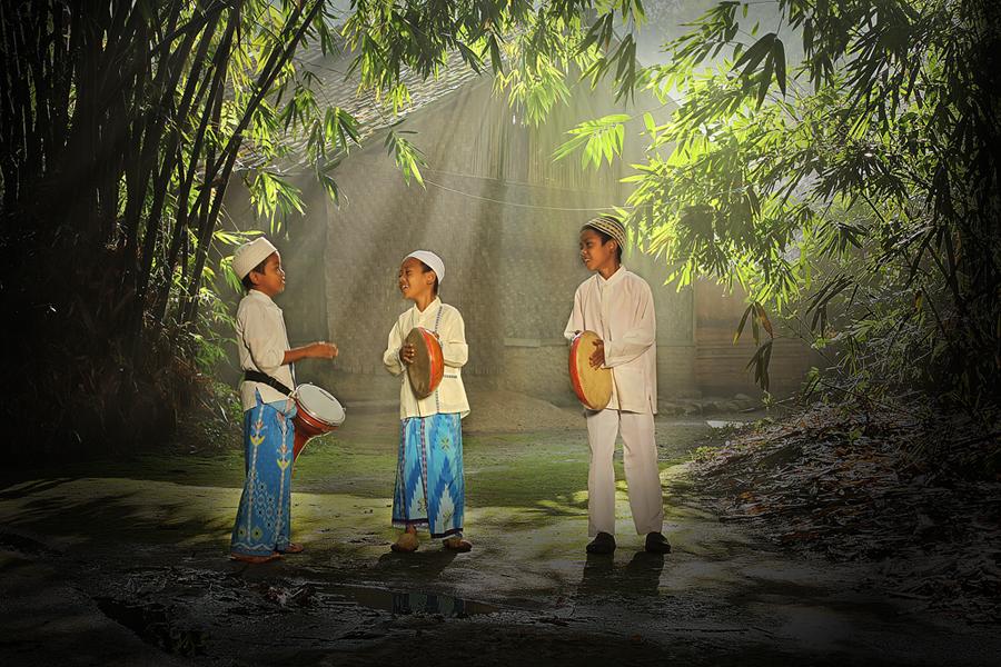 rabana yaa rabana by Ramadhan Bagaskara Arya Parmuka - People Couples ( rabana )
